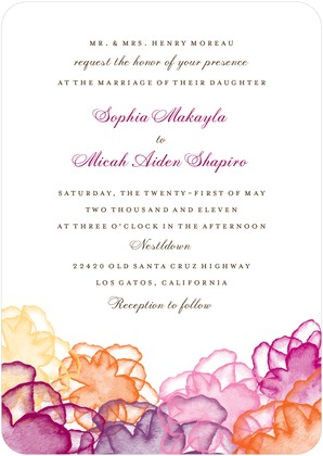 Source: http://www.weddingpaperdivas.com/product/4228/signature_white_textured_wedding_invitations_floral_watercolor.html