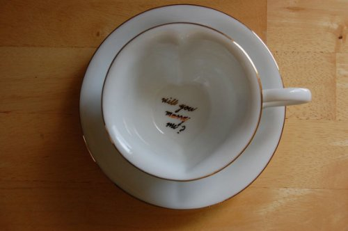 Source: http://www.etsy.com/listing/77362659/will-you-marry-me-hidden-message-teacup