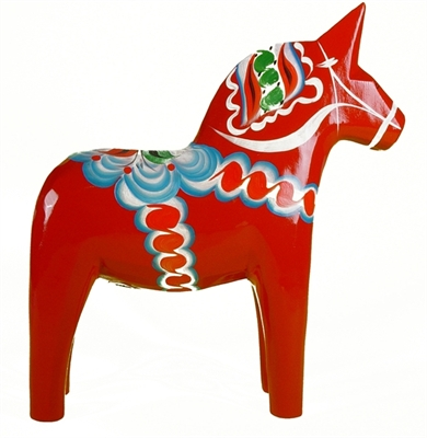 Source: http://www.bestemorsimports.com/products/160-wooden-dala-horse.aspx