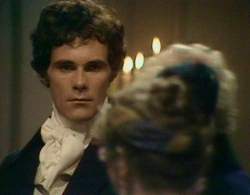 David Rintoul as Mr. Darcy. Source: http://www.myprideandprejudice.com/characters/